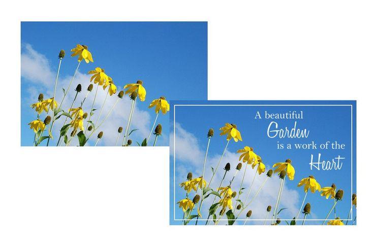 Garden Clipart (50 pcs.)
