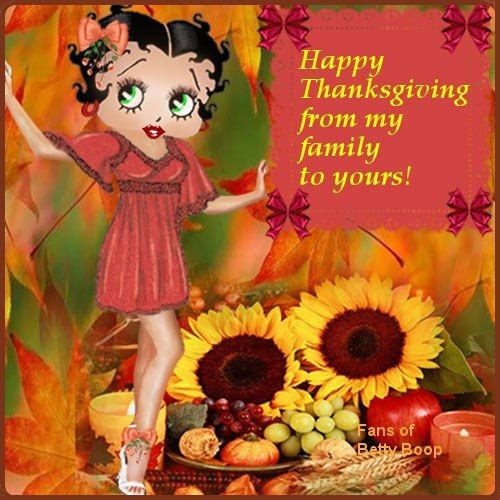 Betty Boopy Happy Thanksgiving Quote thanksgiving thanksgiving pictures happy thanksgiving thanksgiving quotes happy thanksgiving quotes thanksgiving quotes for family best thanksgiving quotes thanksgiving quotes for friends