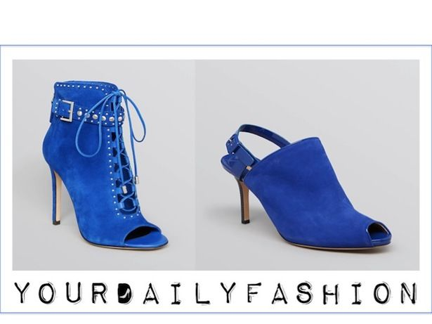 http://www.yourdailyfashion.com/friday-shoe-fun-blue-suede-shoes/