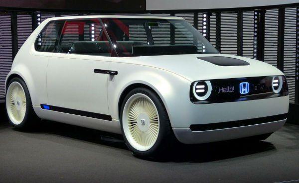 2020 Honda Electric Car In 2020 Honda Electric Car Honda Car