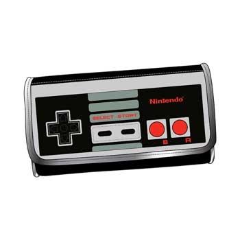 Portfel Nintendo Geek Style