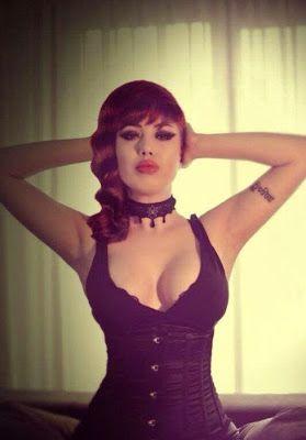 Zuhal Sengul, une hôtesse de lair trop sexy   virée   zuhal sengul hotesse de l air trop sexy viree turkish airlines 14