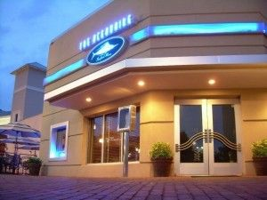 Top 10 Romantic Restaurants on International Drive in Orlando for Valentine's Day including Pointe Orlando
