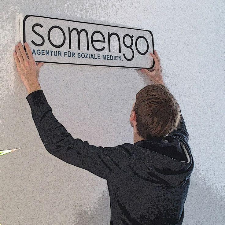 Somengo's new location