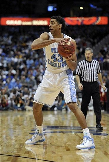 UNC Basketball: McAdoo and Hairston Should Have Got More Minutes During the Season