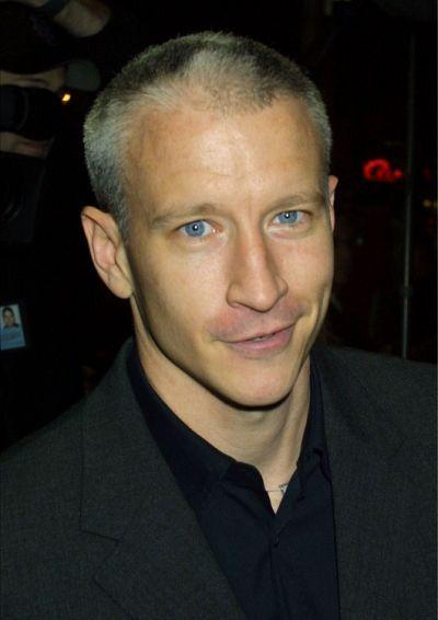 Anderson Cooper Undergoes Emergency