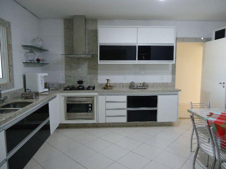 Cozinhas Planejadas Com Coifa De Parede