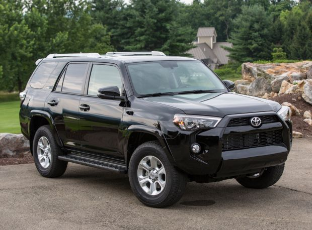 http://releasedatenews.com/2016-toyota-4runner-news-and-mpg/ The current 4Runner has been on the market for almost 4 years and during that time it didn't receive any major update. However, Japanese carmaker is planning a facelift for the 2016 Toyota 4Runner model year which will include a whole new model, probably a new engine as well as improved transmissions.