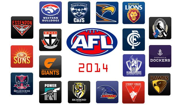 Australian Football League (AFL) 2014 Live Online Ipad Mac Laptop PC.Australian Football League AFL called takes place today.These lists all available live to look at the contest page.All tv stations displayed for the event will be about a half hour before the beginning of the live game.  http://afllivestreaming-hd.com/australian-football-league-afl-2014-live-online-ipad-mac-laptop-pc/