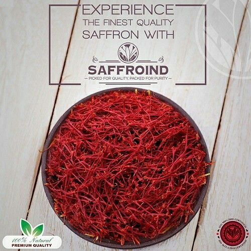 Beware of fake saffron. Check out our latest blog to verify the quality of saffron you are about to purchase. http://www.saffroind.com/recipe/health/why-say-no-to-low-price-kesar/ #healthtips #healthyfood #fakesaffron #beware #cheap #duplicate #replica #blog #puresaffron #spicetaste #blogging #bloggers #foodtip #foodblog #shoppingtips #foodiesblog #recipes #cooking #cookingtips