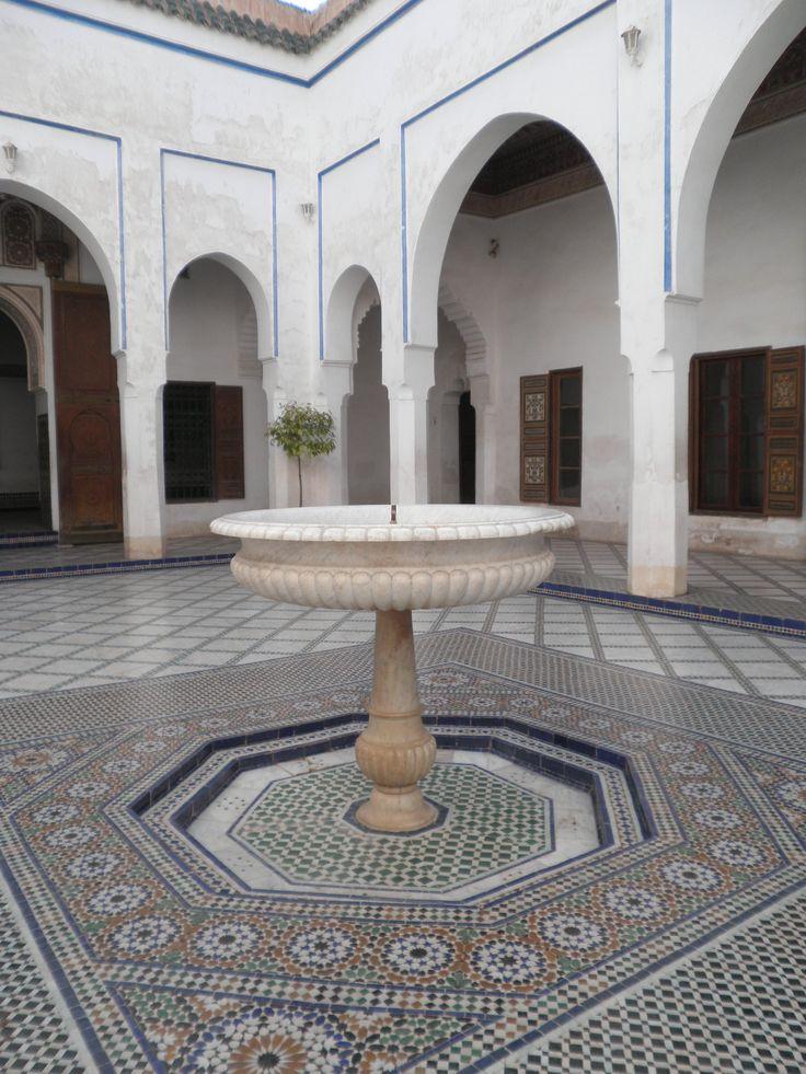 Fotografía: Maica Blasco - Marrakech