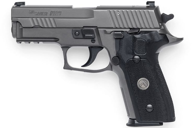 SIG SAUER P229 LEGION 9MM WITH NIGHT SIGHTSSave those thumbs & bucks w/ free shipping on this magloader I purchased mine http://www.amazon.com/shops/raeind  No more leaving the last round out because it is too hard to get in. And you will load them faster and easier, to maximize your shooting enjoyment.  loader does it all easily, painlessly, and perfectly reliably
