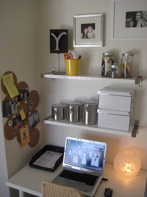 tiny office space. small office space [ brucechampionrealestate.com ] #office #realestate #premier tiny