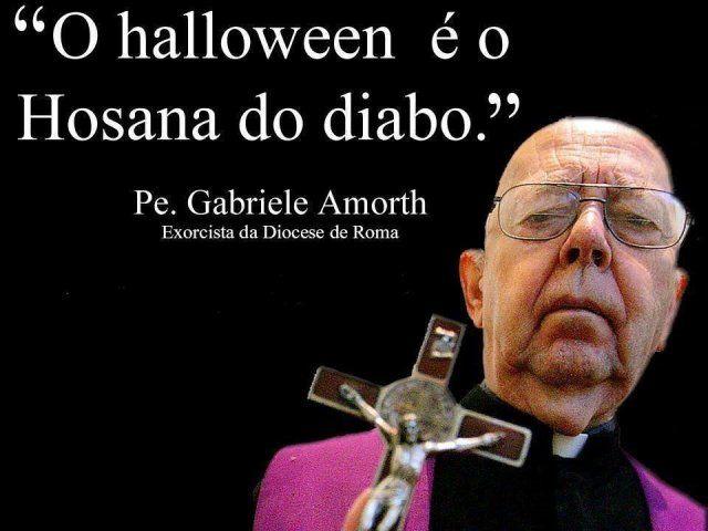 Gabriele amorth frases padre gabriele amorth pinterest for Frases de memento