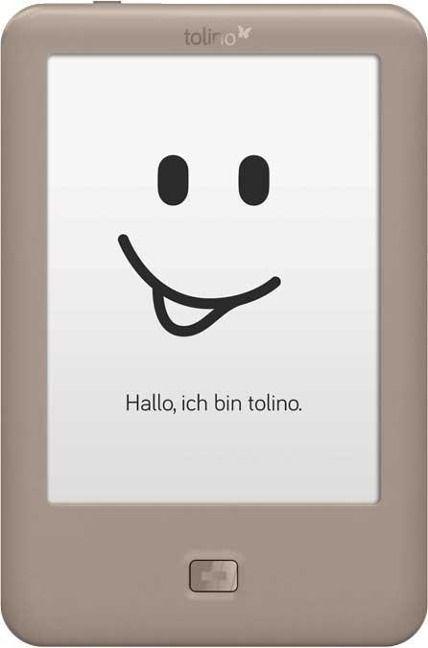 tolino page -