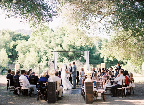 25 Best Ideas About Outdoor Wedding Ceremonies On