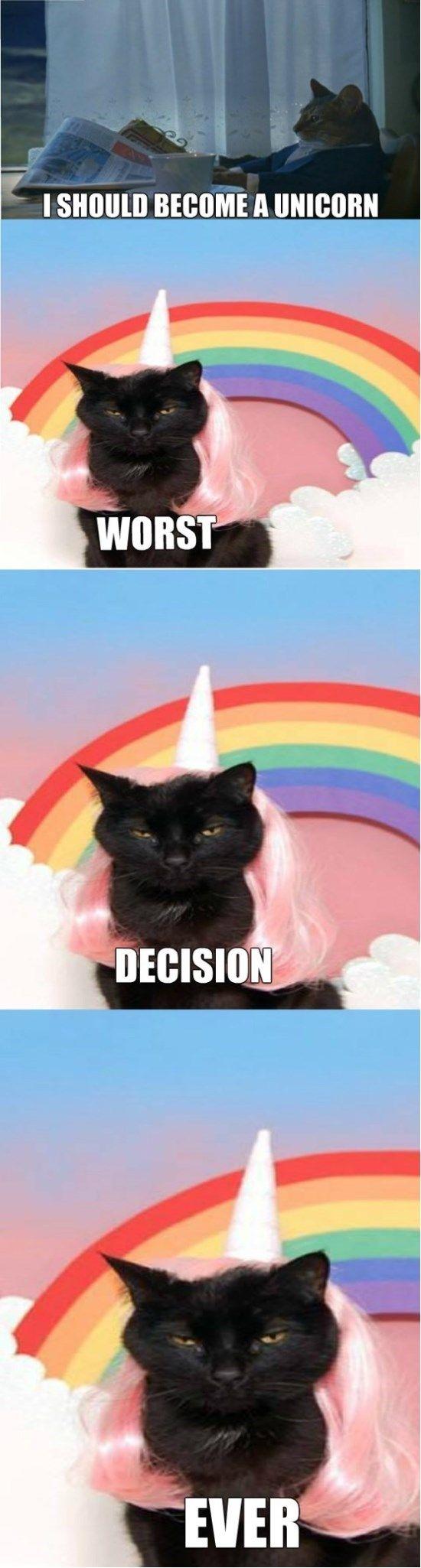 Unicorns - www.meme-lol.com
