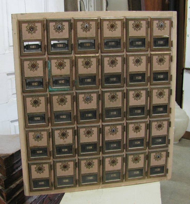 Best Apartment Mailboxes Ideas On Pinterest Mailboxes And