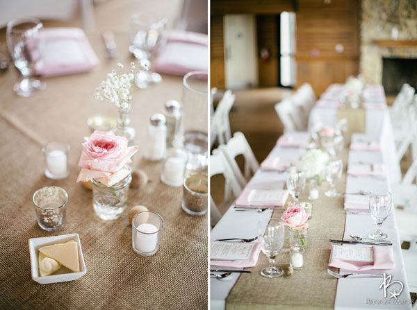 Красивая свадьба во Флориде от Brooke Images Photographers