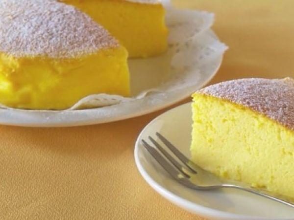 Гениальный японский торт — vkusno.co