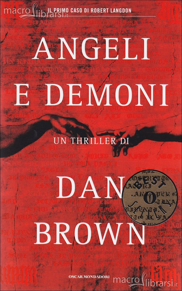 Angeli e demoni - Dan Brown