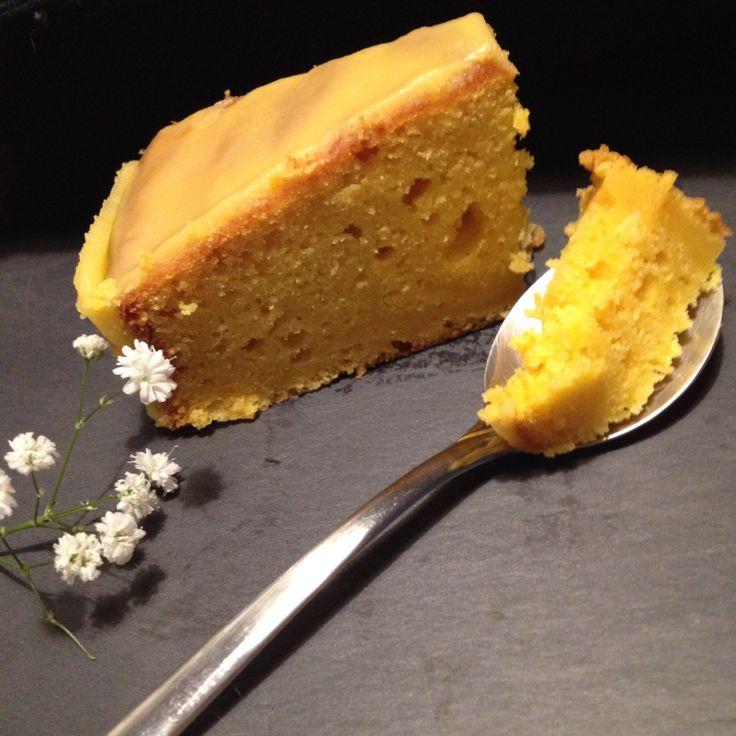 Ciasto dyniowa mandarynkowe / Cake pumpkin and tangerines