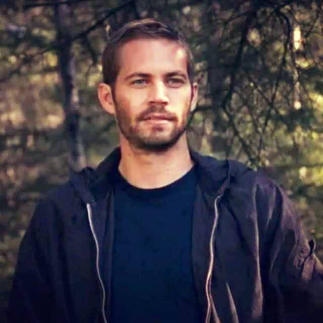 Paul Walker in The Lazarus Project