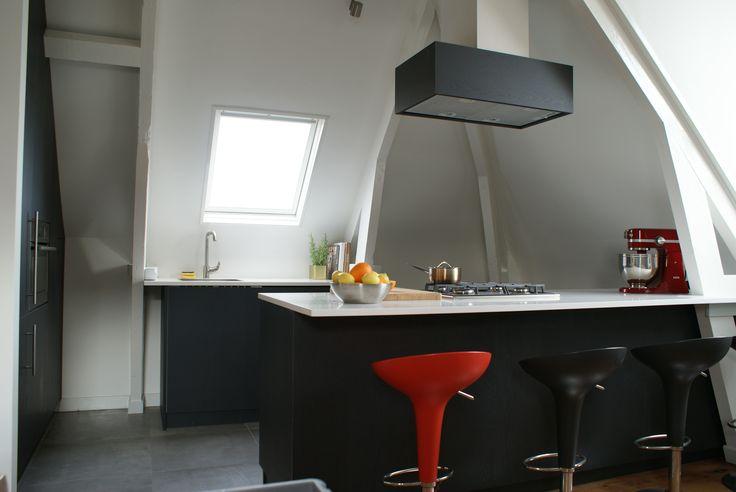 Keukeneiland Taupe : Meer dan 1000 afbeeldingen over Kitchens by FRONTZ op