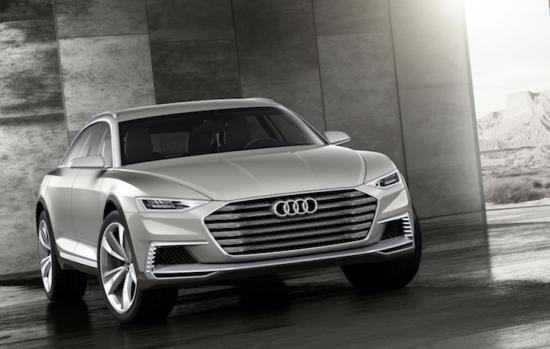 Nieuwe affengeile feitjes over de Audi A8