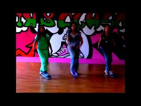 Hey Hallo Sinterklaas! - Dansje - YouTube