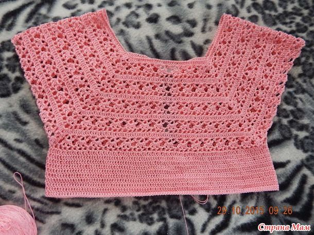 Irish crochet &: CROCHET GIRLS DRESS ... ПЛАТЬЕ ДЛЯ ДЕВОЧКИ