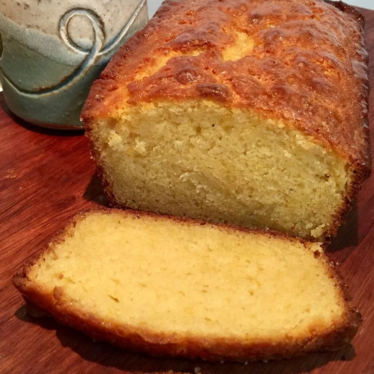 Lemon Bread A delicious sweet lemon bread with a delightful sticky glaze. Perfect as an afternoon snack or toasted for a decadent breakfast treat.