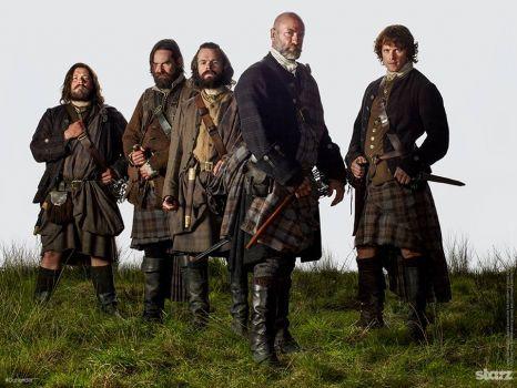 10 best Outlander Puzzles images on Pinterest   Book ...