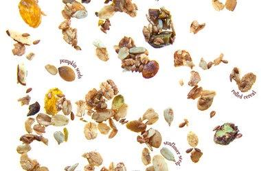 Homemade Granola — Punchfork