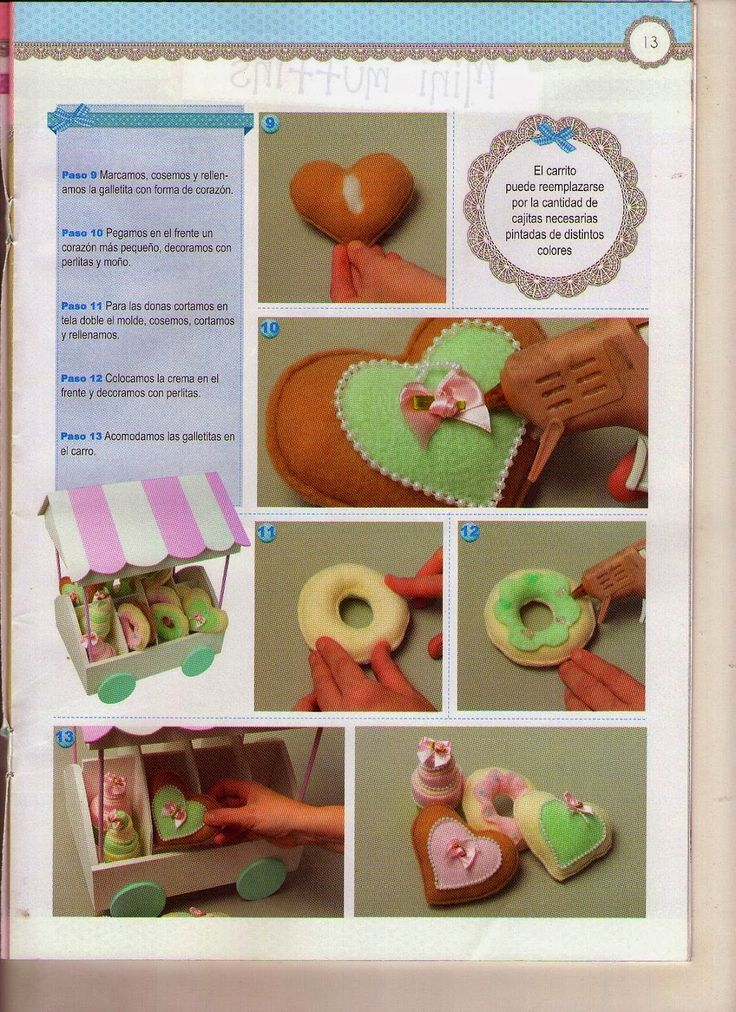 47 best images about proyectos que intentar on pinterest - Manualidades para cocina ...