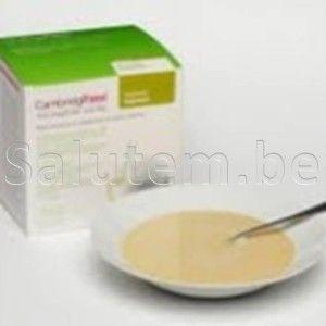Groentensoep: Soep op basis van magere melk en soja eiwit  Verrijkt met vitaminen en mineralen. Te gebruiken als totaalvoeding of als aanvullende maaltijdvervanger.  Gebruiksaanwijzing: Giet minimaal 200 ml heet, niet kokend water in een tas en voeg de inhoud van dit zakje toe. Goed roeren tot een egale vloeistof  Iedere Cambridge maaltijd bevat ten minste 33% van de ADH vitaminen en mineralen