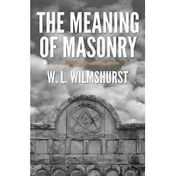 Who are the Masons and what does their society believe in?  Although there are over six million members of this fraternity worldwide, with some extremely famous past members including George Washington, Wolfgang Amadeus Mozart and Simon Bolivar, little is actually known about what they do.  W. L. Wilmshurst's The Meaning of Masonry sheds light upon this notoriously secretive organization...