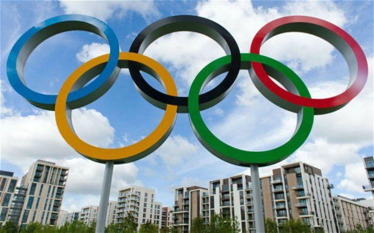 Comitê Olímpico proibi GIFs das Olimpíadas nas redes sociais