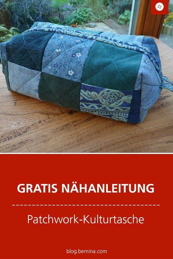 Great Screen Self-made toiletry bag: sewing instructions with many pictures  Suggestions   I enjoy Jeans ! And much more I like to sew my own personal Jeans.  Next Jeans Sew Along I am going #Bag #great #instructions #Pictures #Screen #Selfmade #Sewing #Suggestions #Toiletry
