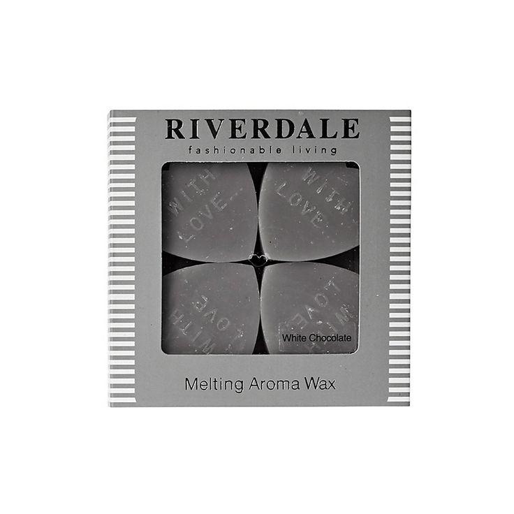 Riverdale Aroma wax smelt kaars (8-delig)? Bestel nu bij wehkamp.nl