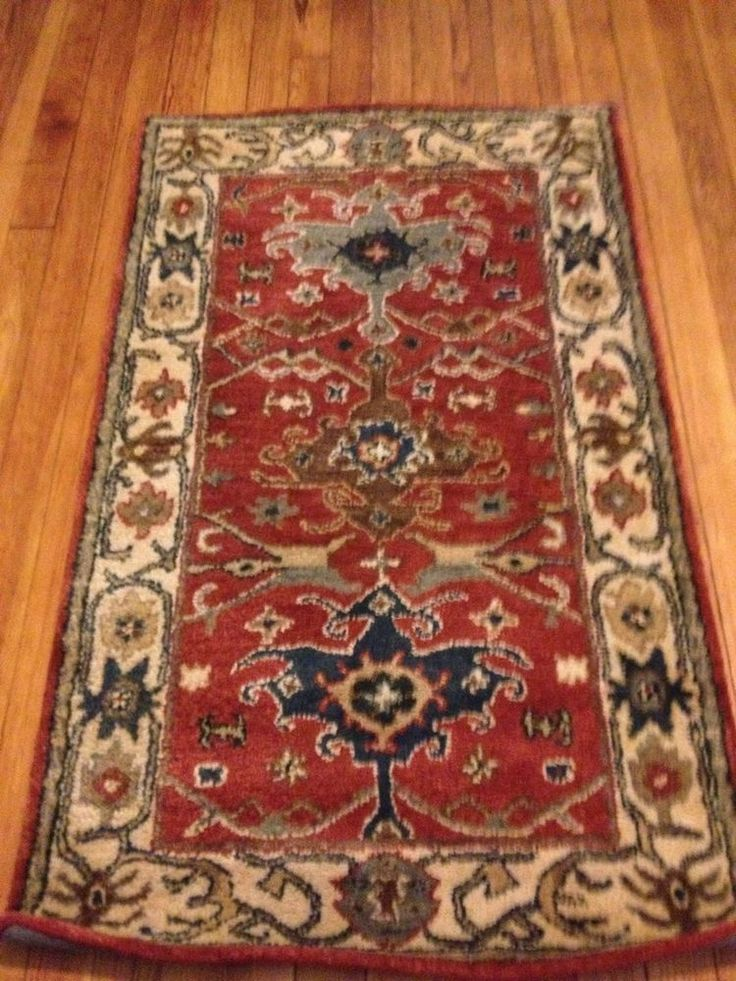 pottery barn runner rug - home decors collection