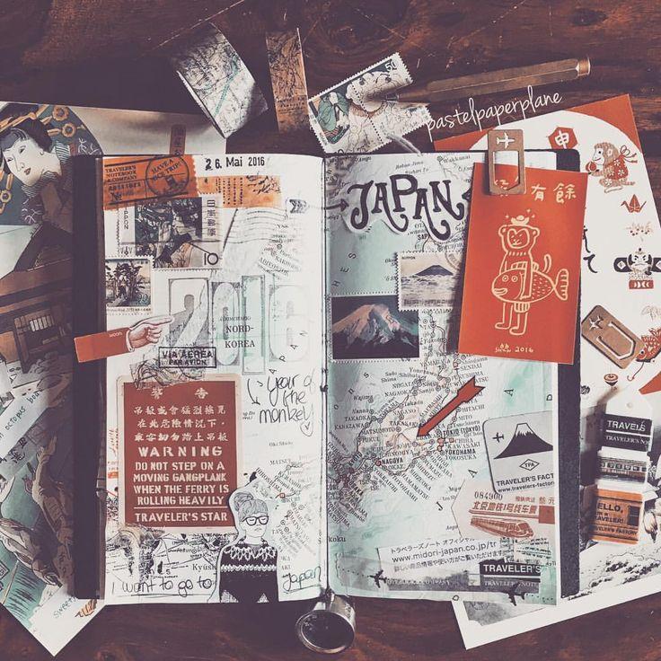Sieh dir dieses Instagram-Foto von @pastelpaperplane an • Gefällt 21 Mal