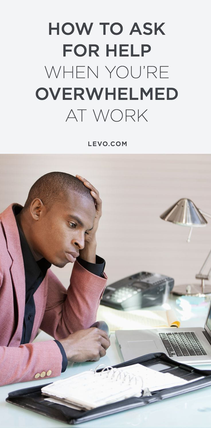 Here's the right way to go about asking for the help that you need. @levoleague www.levo.com