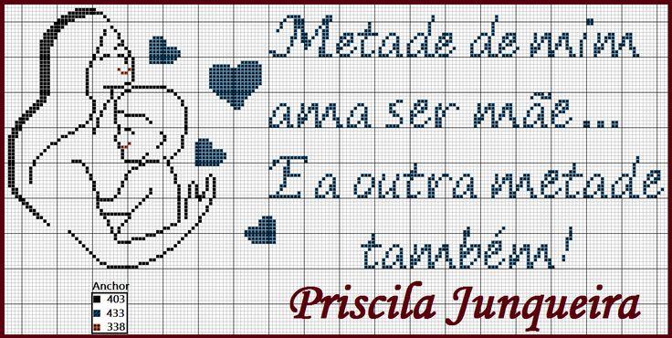 Priscila Junqueira Ponto Cruz: Quadrinhos Maternidade