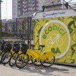 Bicicletas en Buenos Aires