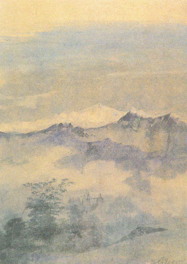 Gaganendranath