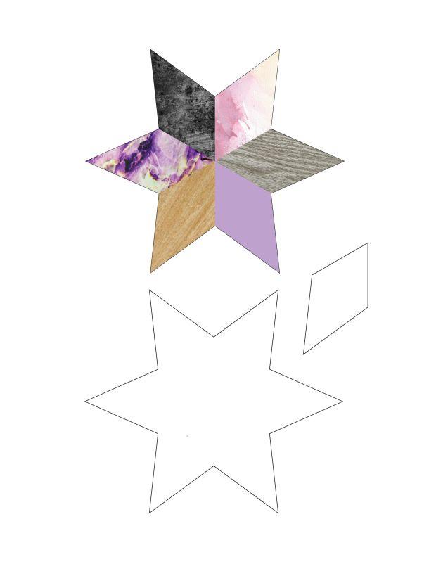 The 25+ best Star template printable ideas on Pinterest Star - blank outline template