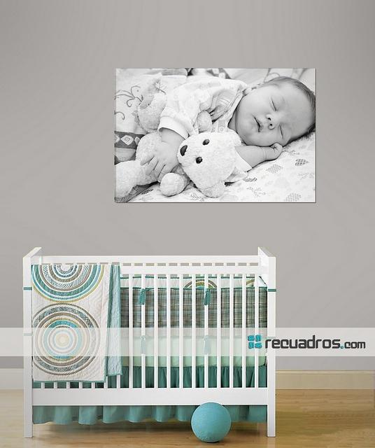 108 best decoraci n cuartos beb s images on pinterest - Decoracion cuarto bebe ...