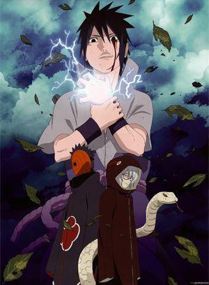 Fansub-Resistance | Naruto Shippuden 472 vostfr streaming