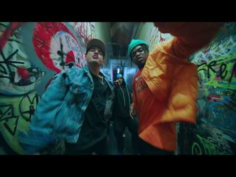 "Nyck Caution and Kirk Knight mob out with some of their Beast Coast brethren in the new visual for ""All Night"", off their debut collaborative project Nyck @ Knight. I think this video just made me fuck with the song even harder. http://nahright.com/2017/07/24/video-nyck-caution-kirk-knight-night/"